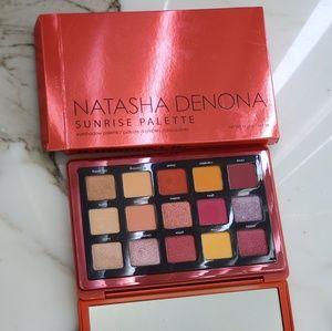 Natasha Denona Sunrise Palette - 100% Authentic